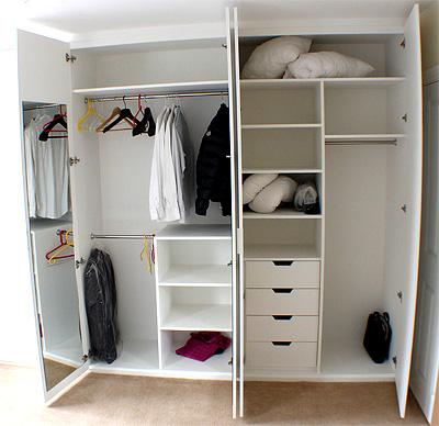 Cupboards Furniture - Modrox