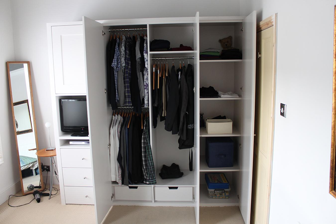 Wardrobe pany Floating shelves boockcase cupboards
