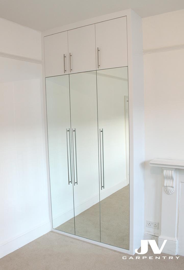 fitted wardrobes jv carpentry. Black Bedroom Furniture Sets. Home Design Ideas