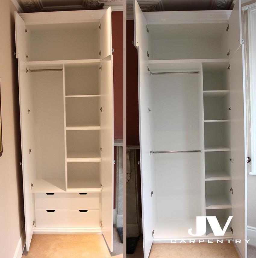 Built In Wardrobes Interior Ideas Wardrobes Design Ideas