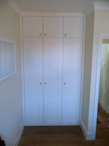 tree doors fitted wardrobe