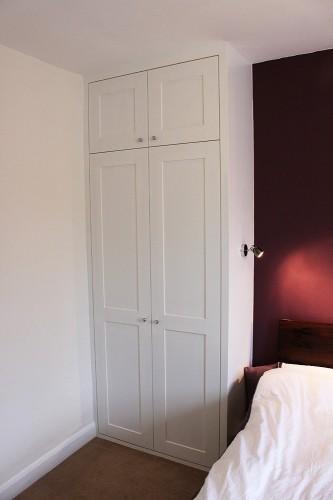 innovative design d984f 552de Fitted Wardrobes and Bespoke Bedroom Furniture | JV Carpentry