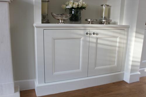 alcove cupboard 12