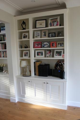 bookcase 32