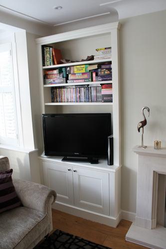 bookcase 33