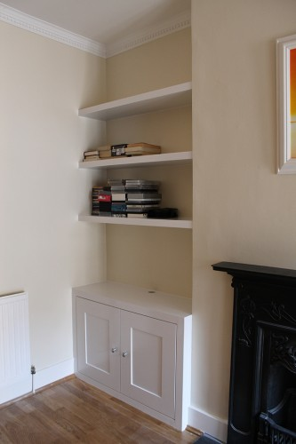 bookcase ealing