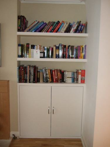 bookcase tambu