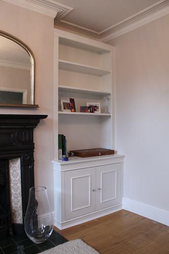 chiswick bookcase
