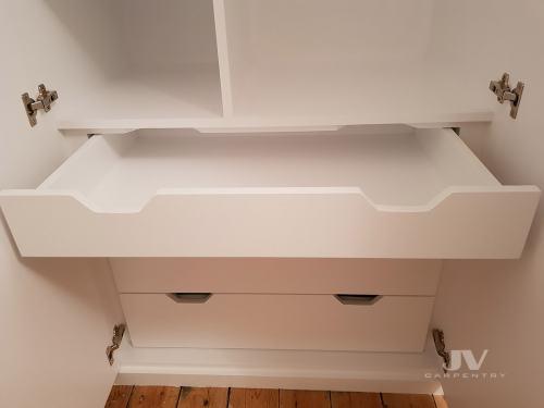 internal drawers