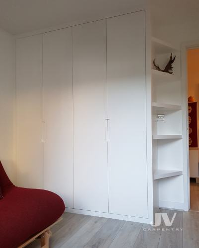 fitted-wardrobe-plain-doors