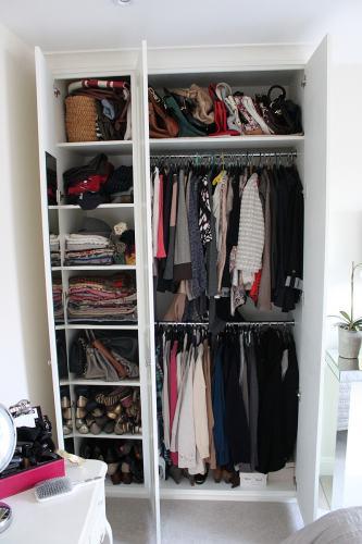 fitted wardrobe kew4