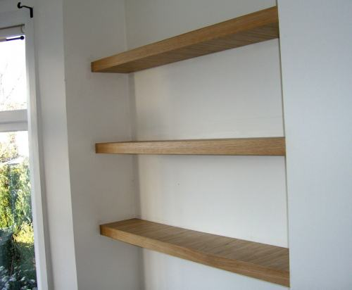 oak chunky shelves-1